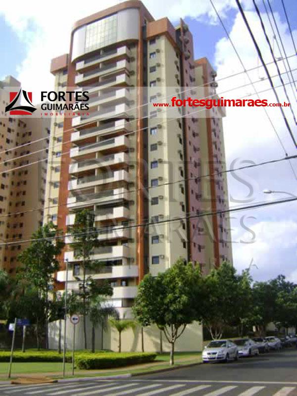 Alugar Apartamentos / Padrão em Ribeirão Preto. apenas R$ 2.400,00
