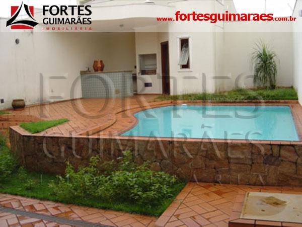 Alugar Casas / Padrão em Ribeirão Preto apenas R$ 3.500,00 - Foto 29