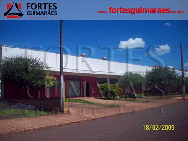 Alugar Comercial / Salão em Cravinhos apenas R$ 12.000,00 - Foto 2