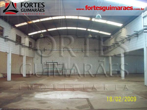 Alugar Comercial / Salão em Cravinhos apenas R$ 12.000,00 - Foto 15