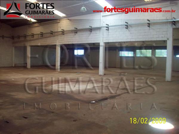 Alugar Comercial / Salão em Cravinhos apenas R$ 12.000,00 - Foto 18
