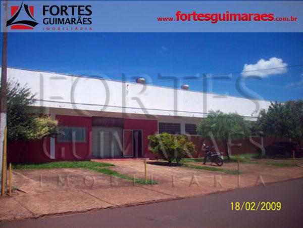 Alugar Comercial / Salão em Cravinhos apenas R$ 12.000,00 - Foto 8