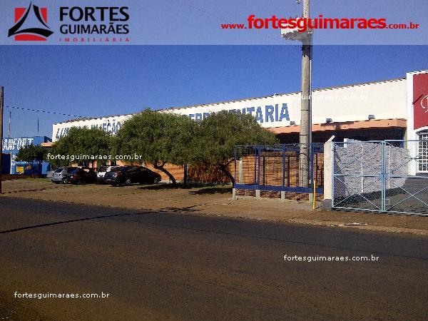 Alugar Comercial / Salão em Cravinhos apenas R$ 12.000,00 - Foto 1