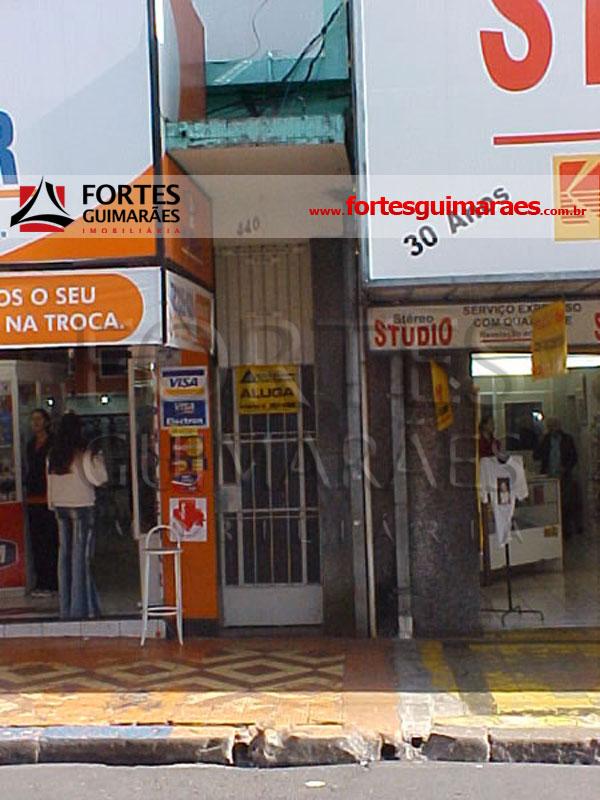Alugar Comercial / Imóvel Comercial em Ribeirão Preto apenas R$ 850,00 - Foto 14