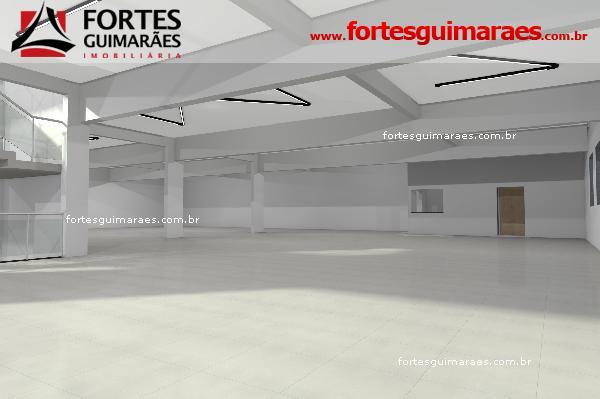 Alugar Comercial / Salão em Ribeirão Preto apenas R$ 30.000,00 - Foto 8