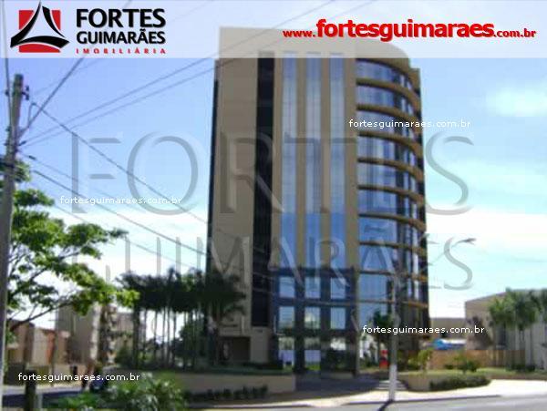 Alugar Comercial / Sala em Ribeirão Preto apenas R$ 2.200,00 - Foto 2
