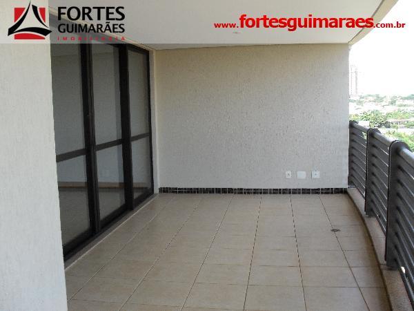 Ribeirao Preto Apartamento Locacao R$ 4.000,00 Condominio R$1.740,00 4 Dormitorios 3 Suites Area construida 239.00m2