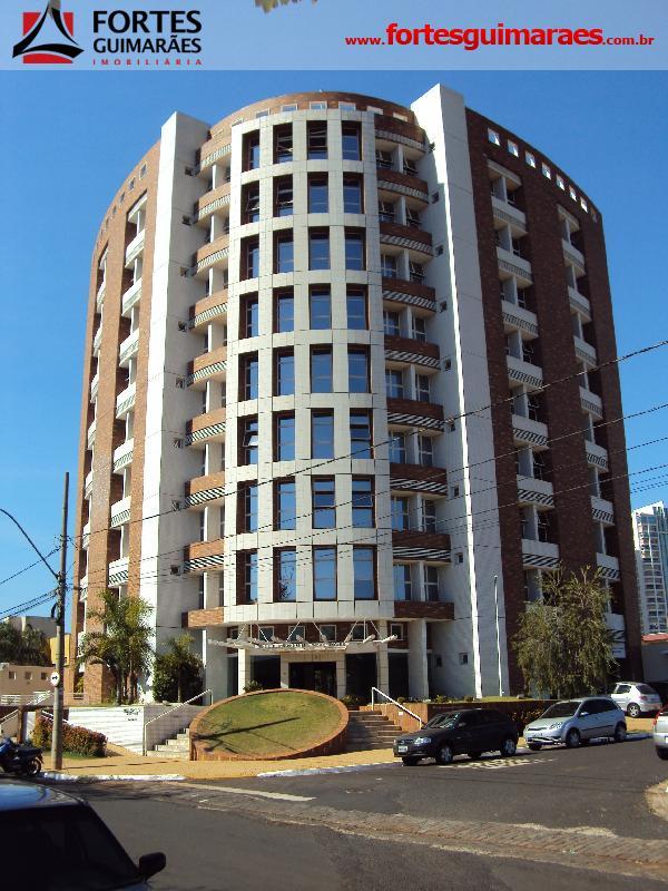 Alugar Comercial / Sala em Ribeirão Preto apenas R$ 1.500,00 - Foto 1