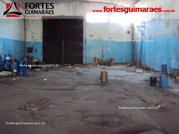 Alugar Comercial / Salão em Ribeirão Preto apenas R$ 2.000,00 - Foto 4