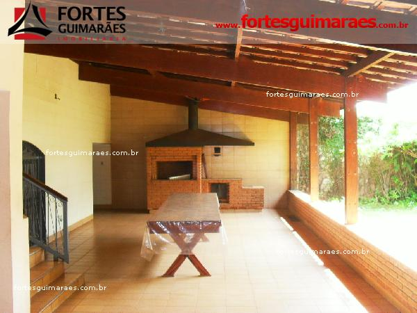 Alugar Casas / Padrão em Ribeirão Preto apenas R$ 5.000,00 - Foto 28