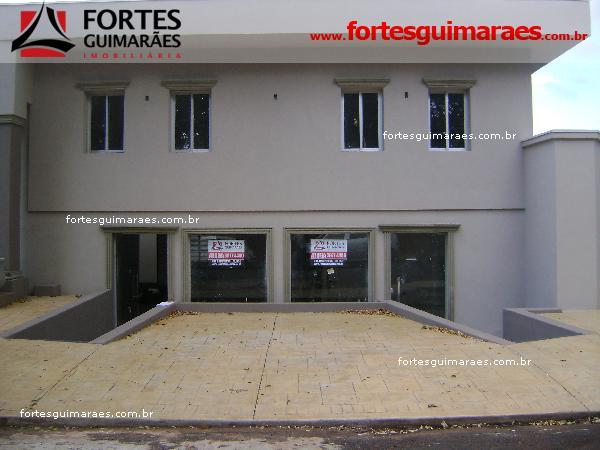Alugar Comercial / Imóvel Comercial em Ribeirão Preto. apenas R$ 2.200,00