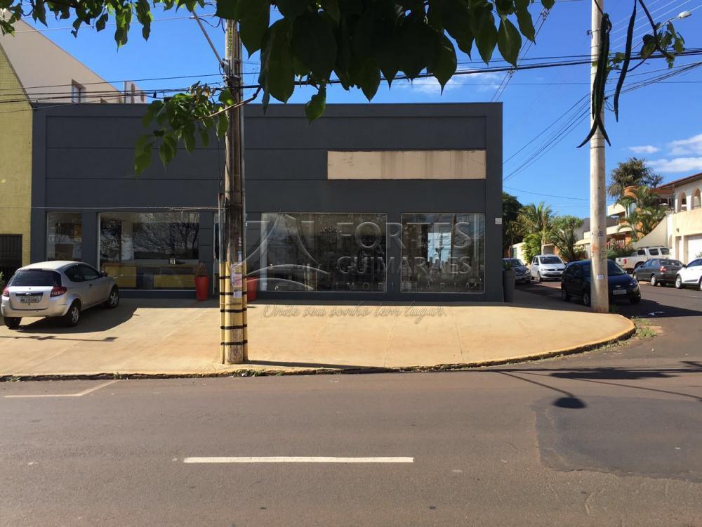 Alugar Comercial / Salão em Ribeirão Preto. apenas R$ 8.200,00