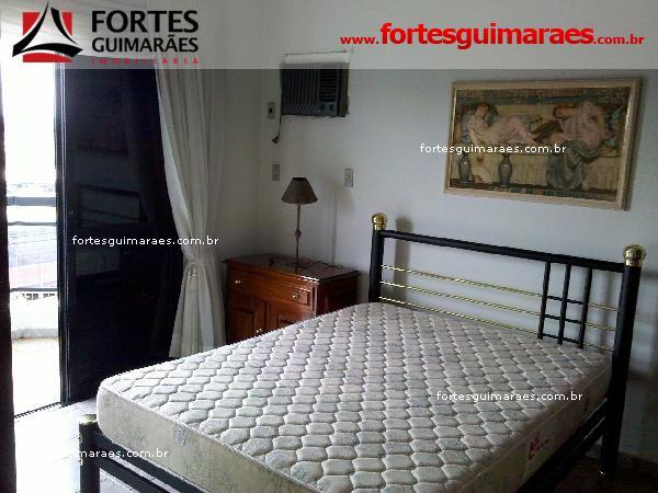 Alugar Apartamentos / Mobiliado em Ribeirão Preto apenas R$ 700,00 - Foto 7