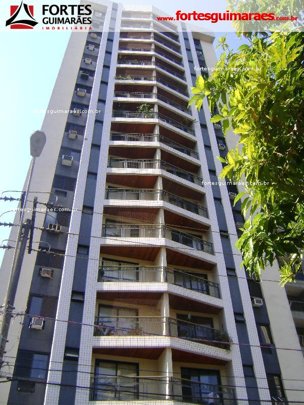 Alugar Apartamentos / Padrão em Ribeirão Preto apenas R$ 1.200,00 - Foto 1
