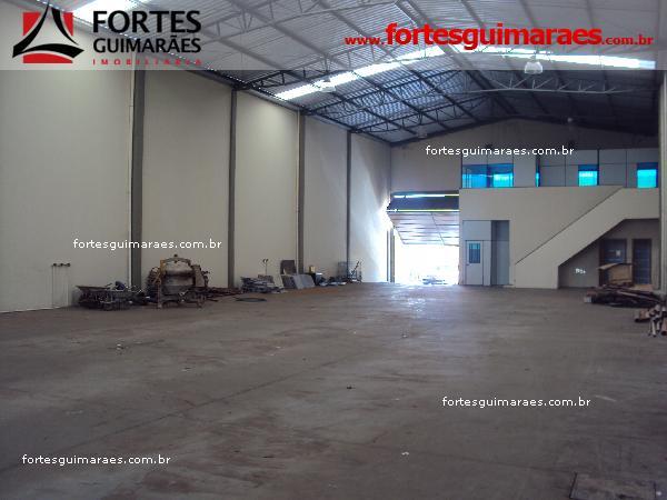 Alugar Comercial / Salão em Ribeirão Preto apenas R$ 8.000,00 - Foto 7