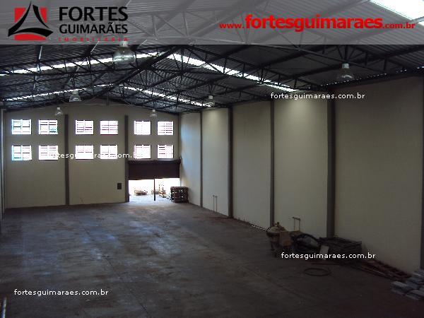Alugar Comercial / Salão em Ribeirão Preto apenas R$ 8.000,00 - Foto 17