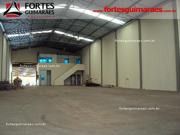 Alugar Comercial / Salão em Ribeirão Preto apenas R$ 8.000,00 - Foto 4