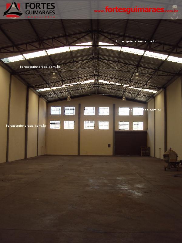 Alugar Comercial / Salão em Ribeirão Preto apenas R$ 8.000,00 - Foto 3