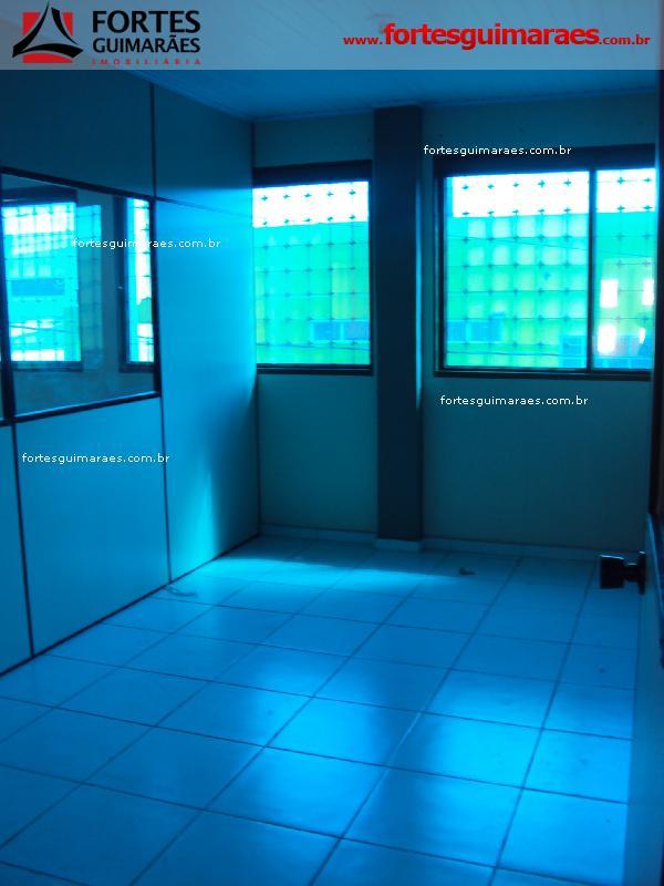 Alugar Comercial / Salão em Ribeirão Preto apenas R$ 8.000,00 - Foto 15