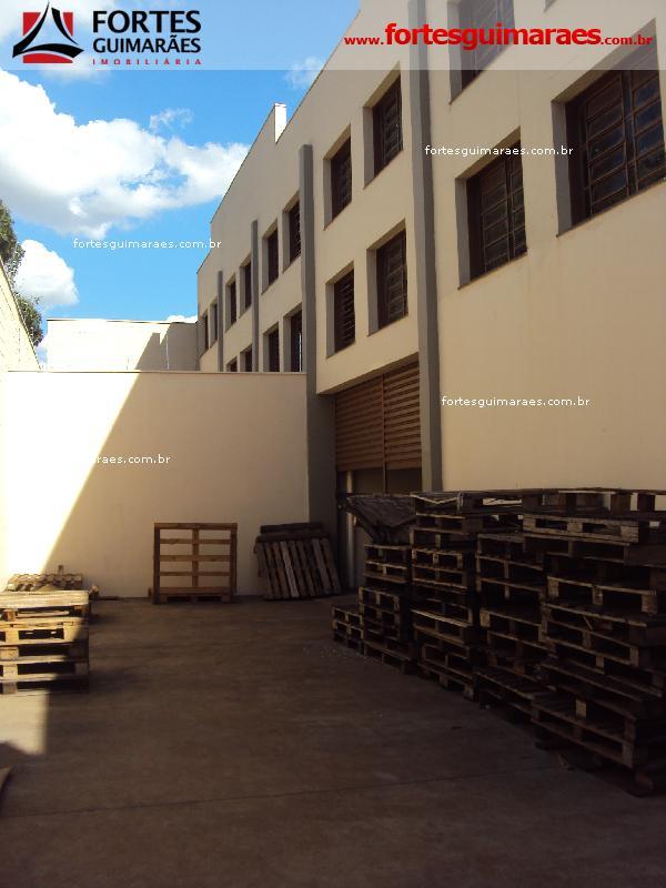 Alugar Comercial / Salão em Ribeirão Preto apenas R$ 8.000,00 - Foto 6