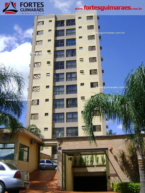 Alugar Apartamentos / Padrão em Ribeirão Preto apenas R$ 700,00 - Foto 1