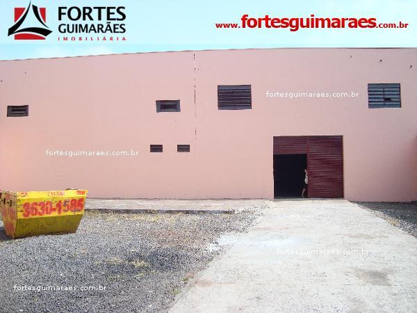 Alugar Comercial / Salão em Ribeirão Preto apenas R$ 5.000,00 - Foto 9