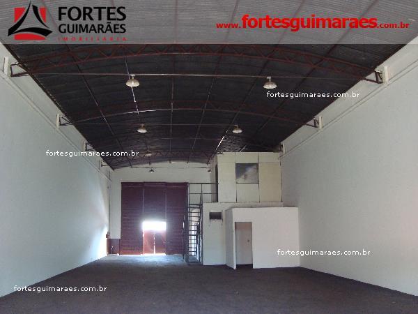 Alugar Comercial / Salão em Ribeirão Preto apenas R$ 5.000,00 - Foto 16