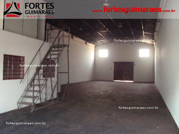 Alugar Comercial / Salão em Ribeirão Preto apenas R$ 5.000,00 - Foto 2