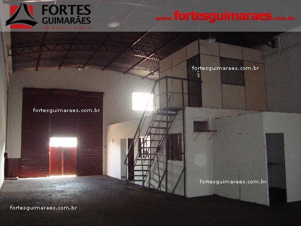 Alugar Comercial / Salão em Ribeirão Preto apenas R$ 5.000,00 - Foto 17