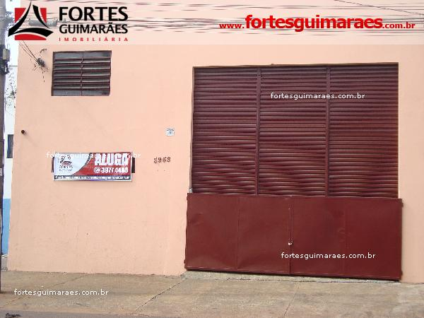 Alugar Comercial / Salão em Ribeirão Preto apenas R$ 5.000,00 - Foto 1