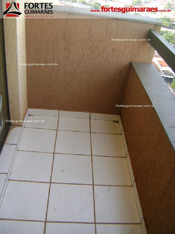 Alugar Apartamentos / Mobiliado em Ribeirão Preto apenas R$ 750,00 - Foto 4