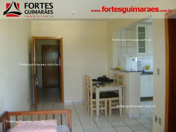 Alugar Apartamentos / Mobiliado em Ribeirão Preto apenas R$ 750,00 - Foto 3