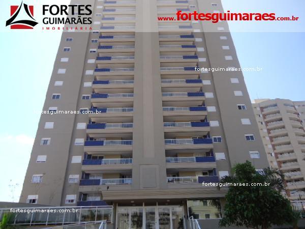 Ribeirao Preto Apartamento Locacao R$ 5.000,00 Condominio R$1.200,00 3 Dormitorios 3 Suites Area construida 202.14m2