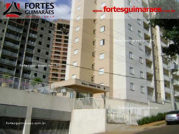 Alugar Apartamentos / Padrão em Ribeirão Preto apenas R$ 1.900,00 - Foto 2