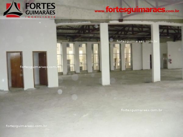 Alugar Comercial / Imóvel Comercial em Ribeirão Preto apenas R$ 55.000,00 - Foto 6