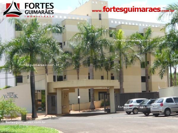 Alugar Apartamentos / Padrão em Ribeirão Preto. apenas R$ 900,00