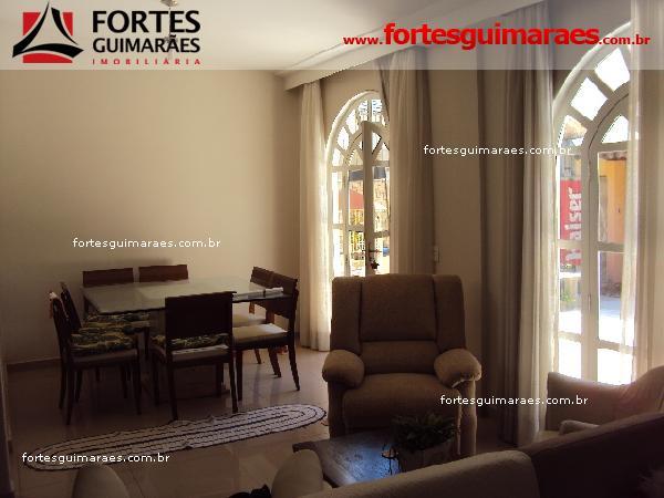 Alugar Casas / Padrão em Ribeirão Preto apenas R$ 3.500,00 - Foto 3