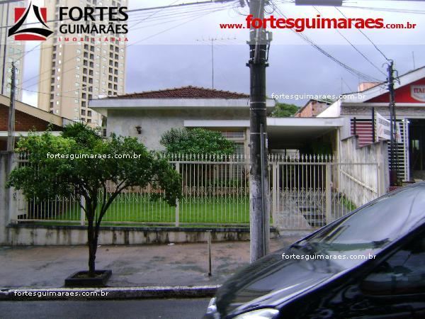 Alugar Casas / Padrão em Ribeirão Preto. apenas R$ 5.000,00