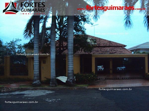Alugar Casas / Padrão em Ribeirão Preto. apenas R$ 12.000,00