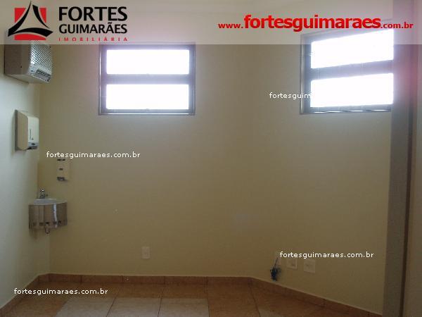 Alugar Comercial / Sala em Ribeirão Preto apenas R$ 550,00 - Foto 24