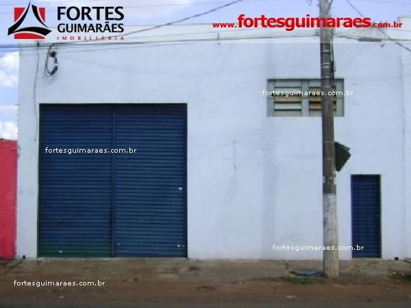 Alugar Comercial / Salão em Ribeirão Preto apenas R$ 2.000,00 - Foto 2