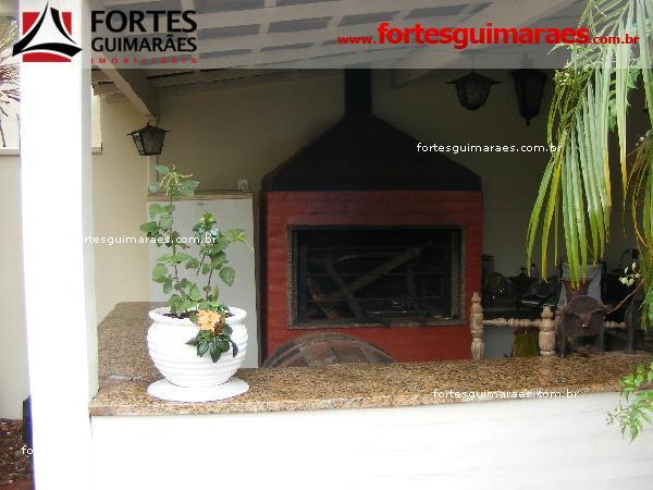 Alugar Casas / Padrão em Ribeirão Preto apenas R$ 6.000,00 - Foto 6
