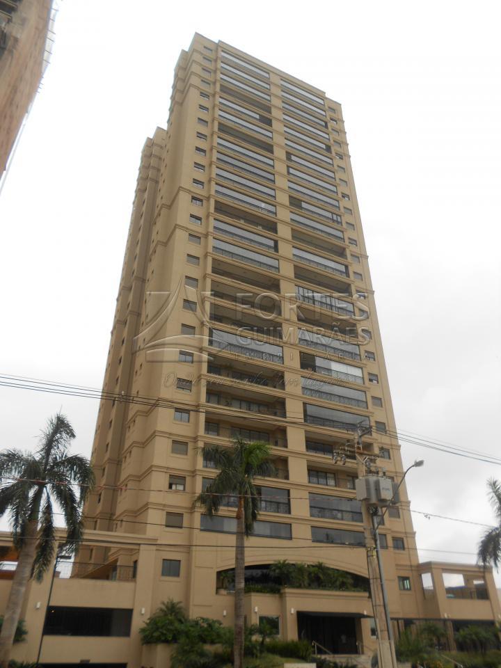 Alugar Apartamentos / Padrão em Ribeirão Preto apenas R$ 2.700,00 - Foto 2