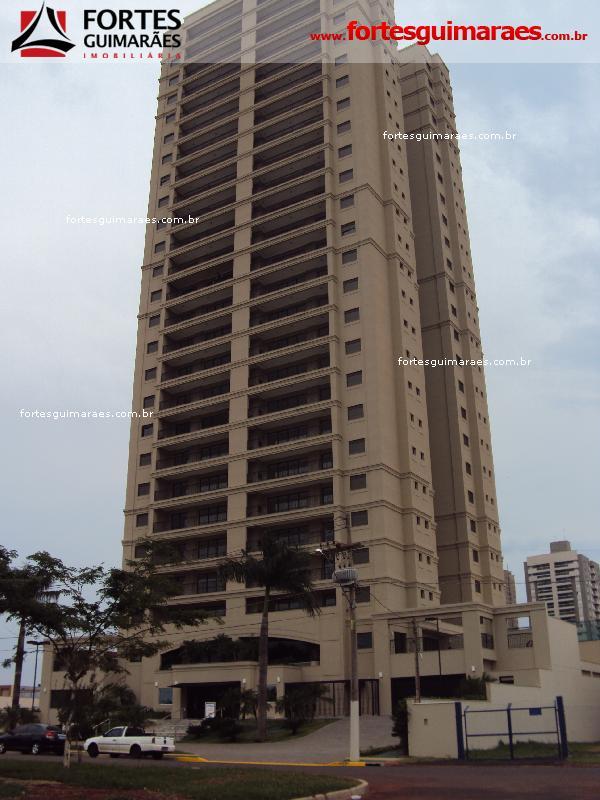 Ribeirao Preto Apartamento Locacao R$ 2.700,00 Condominio R$650,00 3 Dormitorios 1 Suite Area construida 136.00m2