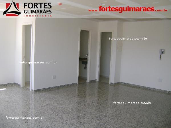 Alugar Comercial / Sala em Ribeirão Preto apenas R$ 1.300,00 - Foto 2