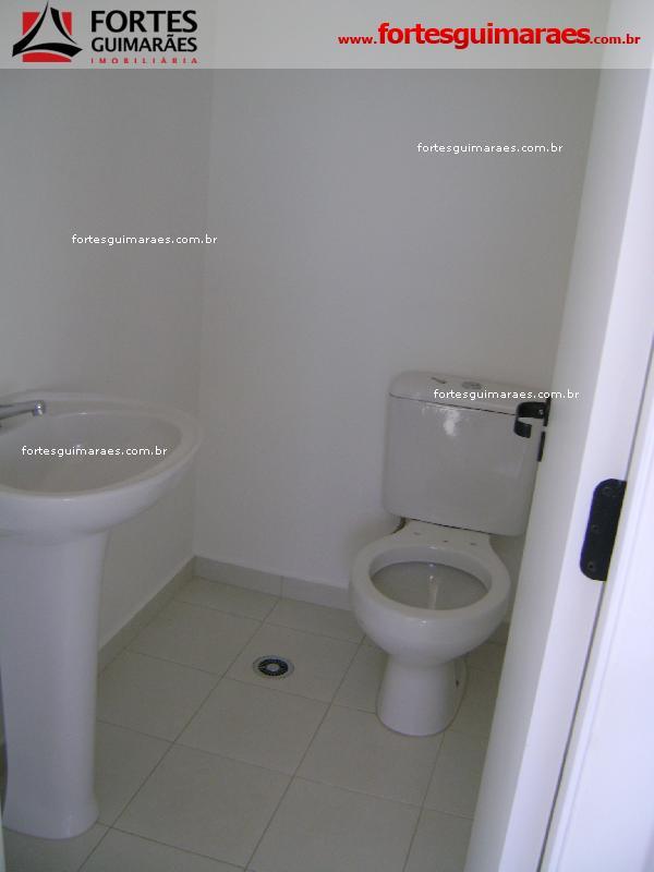 Alugar Comercial / Sala em Ribeirão Preto apenas R$ 1.300,00 - Foto 4