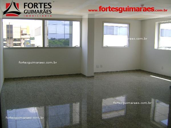 Alugar Comercial / Sala em Ribeirão Preto apenas R$ 1.300,00 - Foto 1