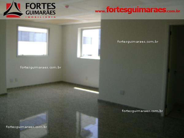 Alugar Comercial / Sala em Ribeirão Preto apenas R$ 1.300,00 - Foto 3