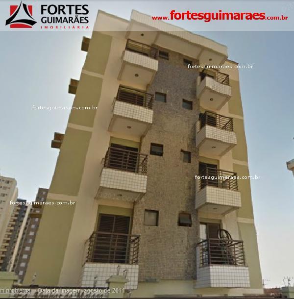 Ribeirao Preto Apartamento Locacao R$ 1.200,00 Condominio R$237,00 2 Dormitorios 1 Suite Area construida 67.00m2