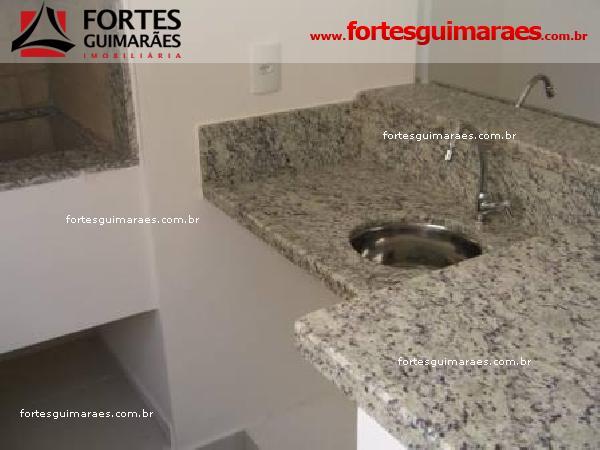 Alugar Apartamentos / Padrão em Ribeirão Preto apenas R$ 1.200,00 - Foto 10